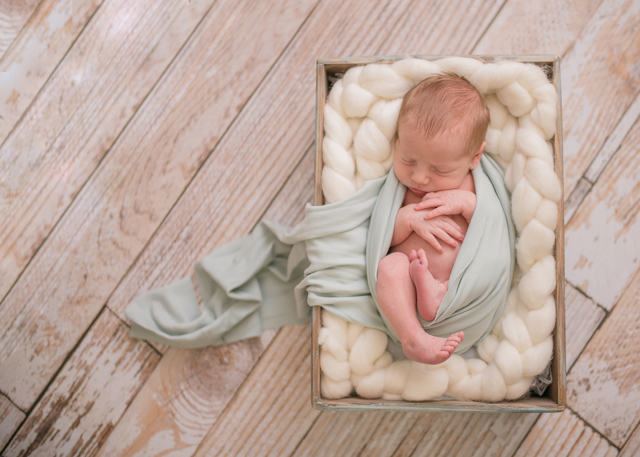 Nyfödd – bild 13