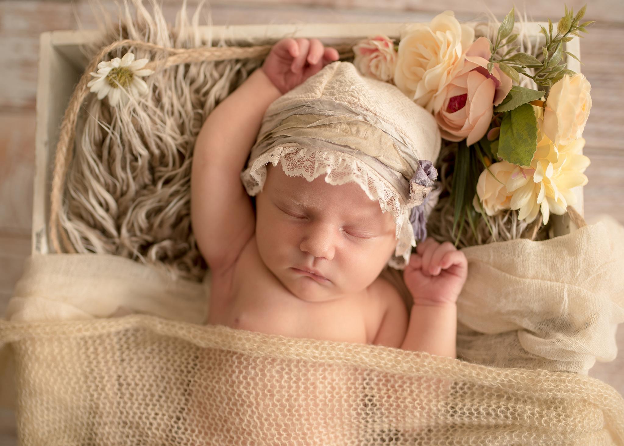 Nyfödd – bild 3