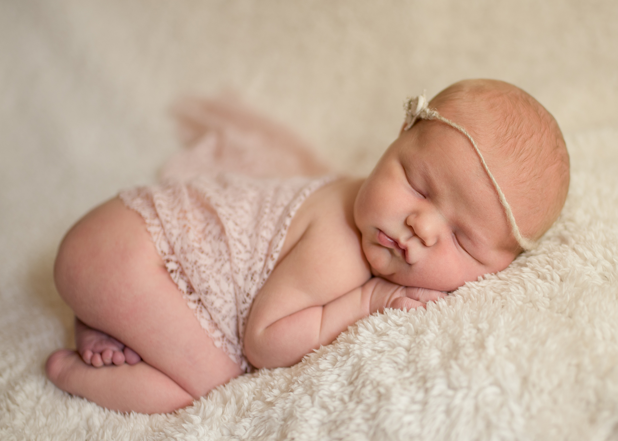 Nyfödd – bild 4