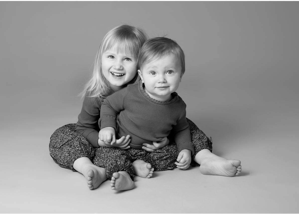 Barnfotografering i Täby