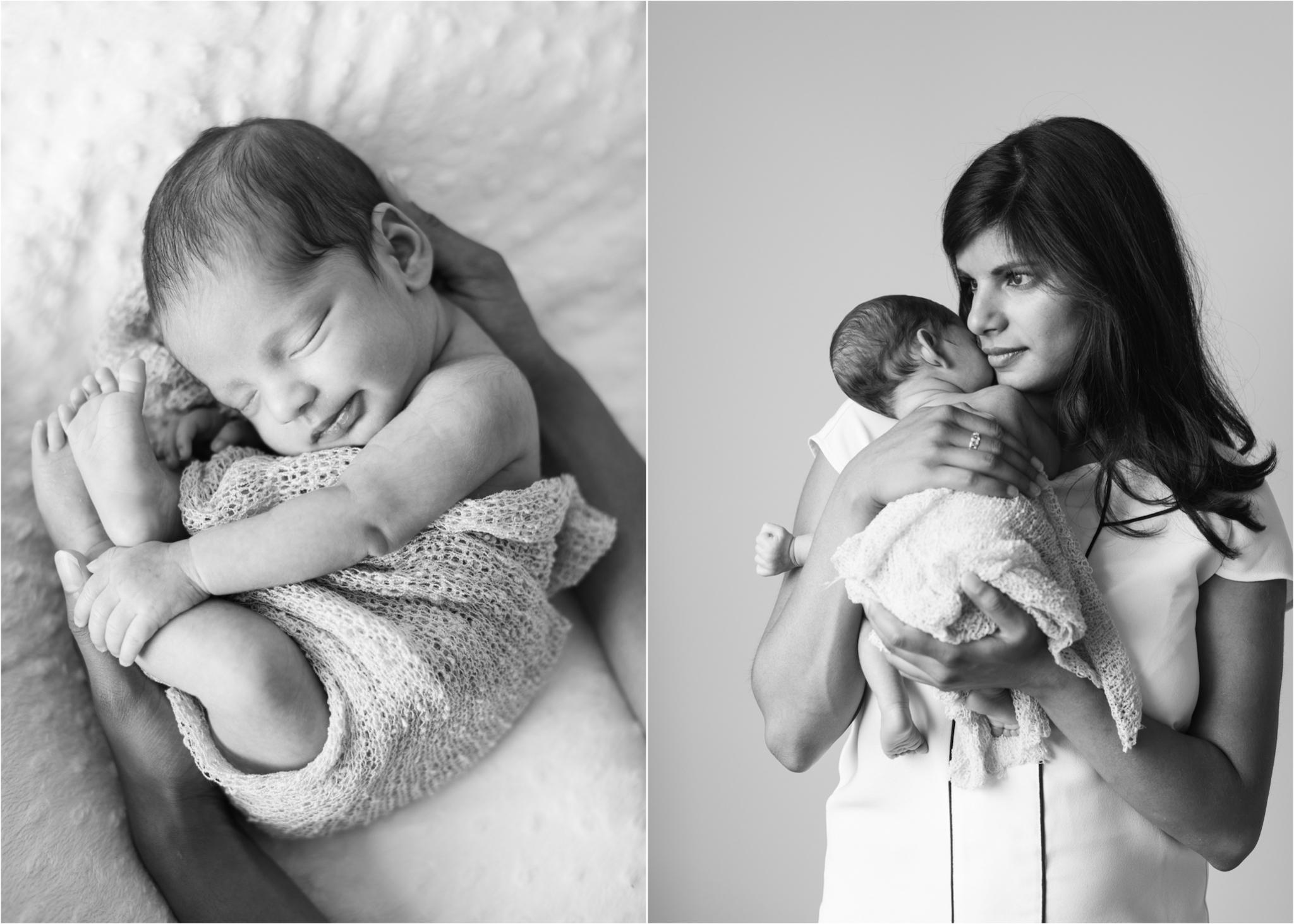 Nyfödd – bild 2