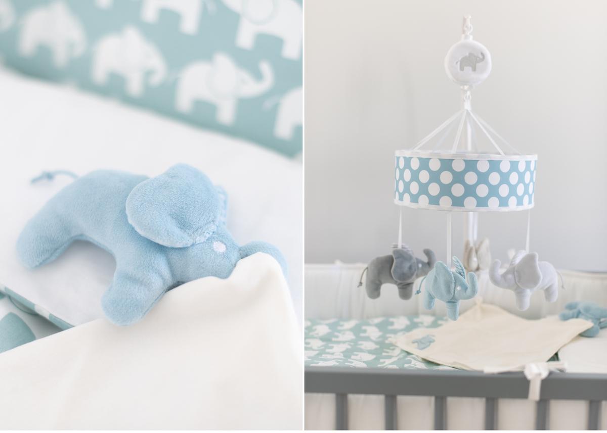 Produktfotografering babyprodukter Rätt Start Barnrumsinredning